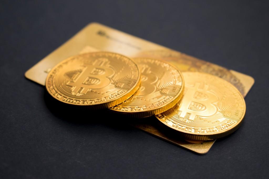 ビットコイン 元気化
